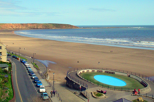Filey Open Pool